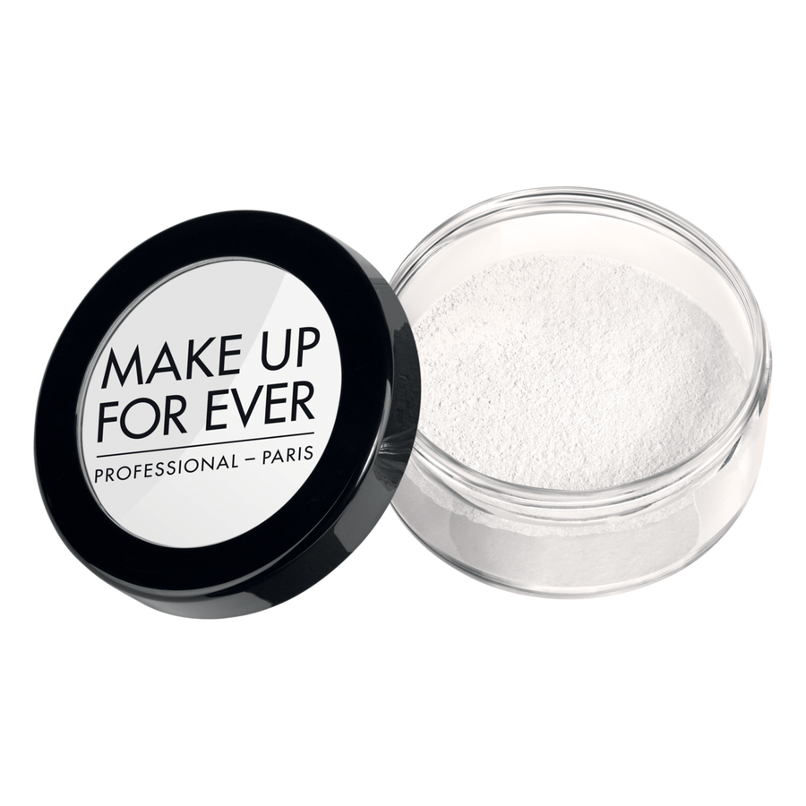 Make Up For Ever - Super Matte Loose Powder - Precious About Make-up, (product_title),make up, Make Up For Ever