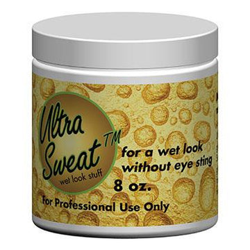 Ultra Sweat - Precious About Make-up