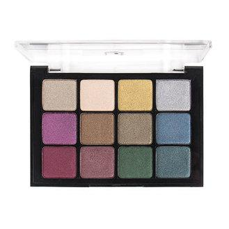 Viseart Eyeshadow Palette 09 Bijoux Royal - Precious About Make-up, (product_title),Make Up, Viseart