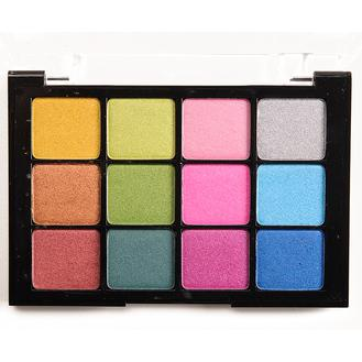 Viseart Eyeshadow Palette 02 Boheme Dream