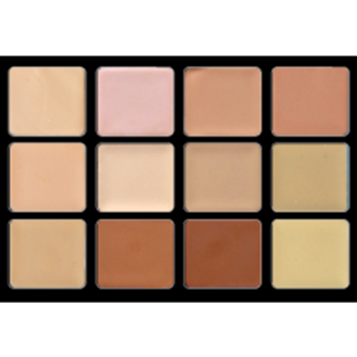 Viseart Concealer Palette 01 - Precious About Make-up, (product_title),Make Up, Viseart
