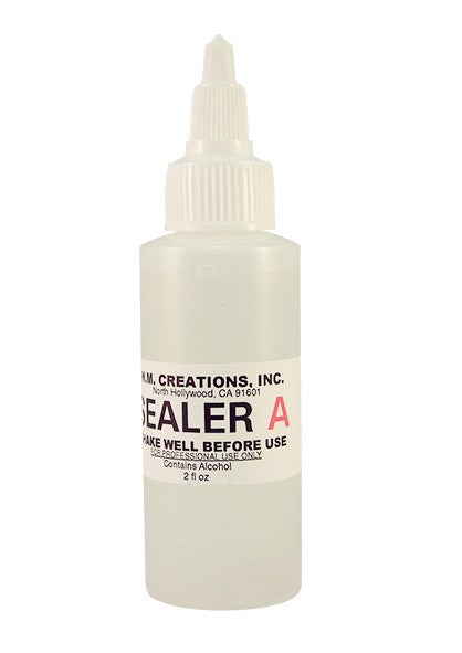 WM Creation Sealers - Precious About Make-up, (product_title),Sealer, W.M Creations Inc