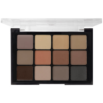 Viseart Brow Eyeshadow 00 Structure - Precious About Make-up