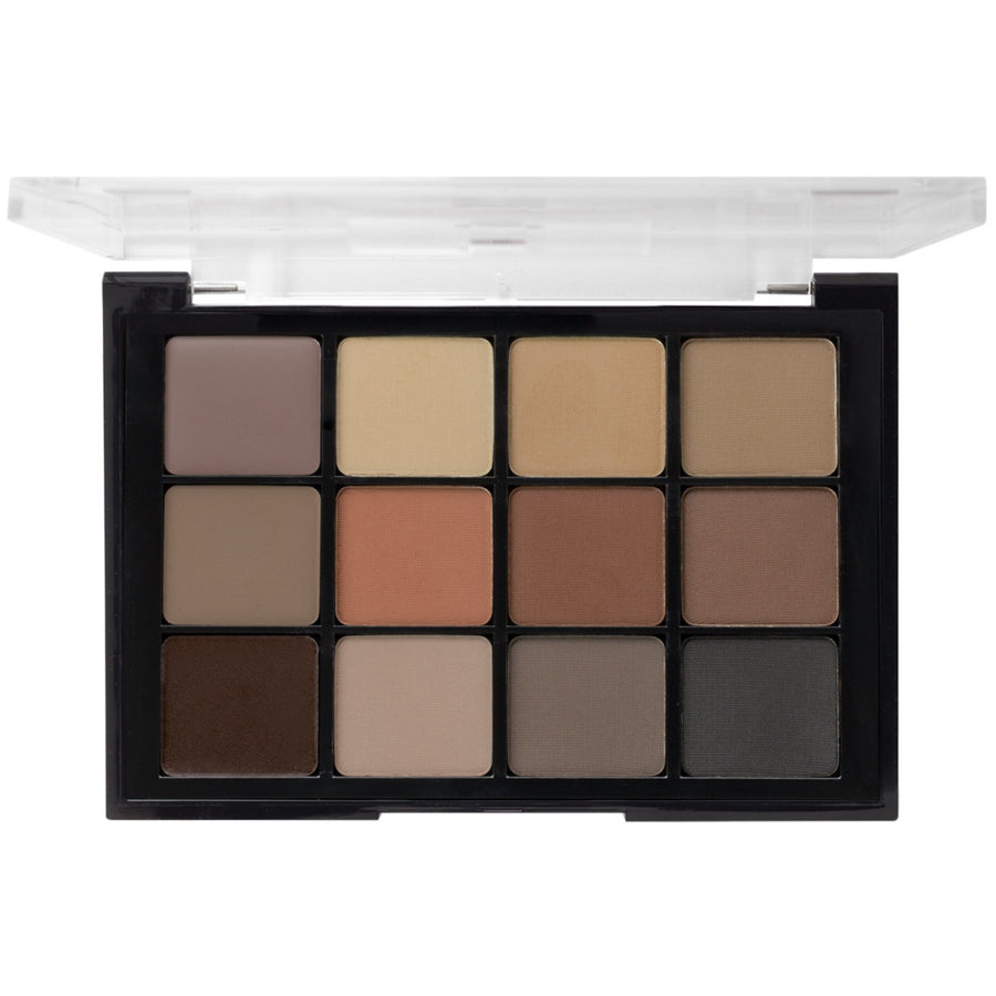 Viseart Brow Eyeshadow 00 Structure
