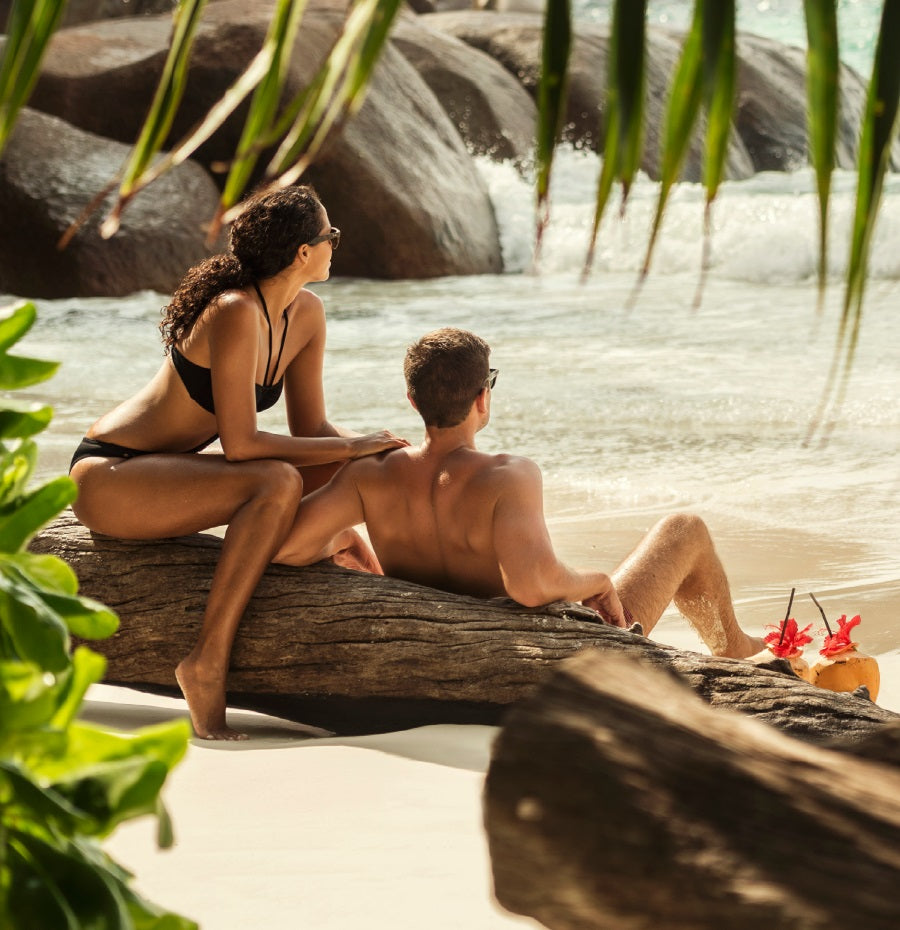 Four Seasons Resort Seychelles – luxury on the Indian Ocean
