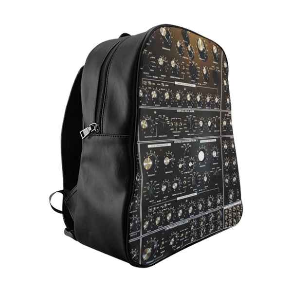 Modular Synth School Backpack