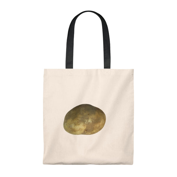 Potato_Tote Bag - Vintage