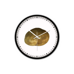 Potato_Non-Ticking Silent Wall Clock