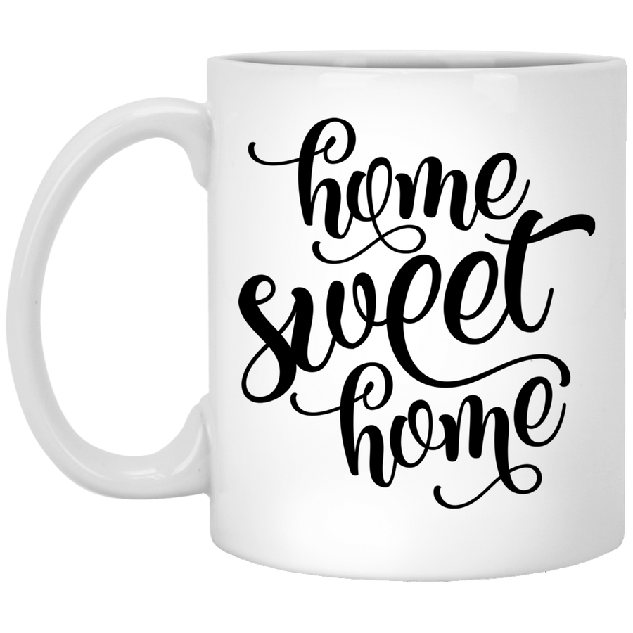 Home Sweet Home Mug 11oz