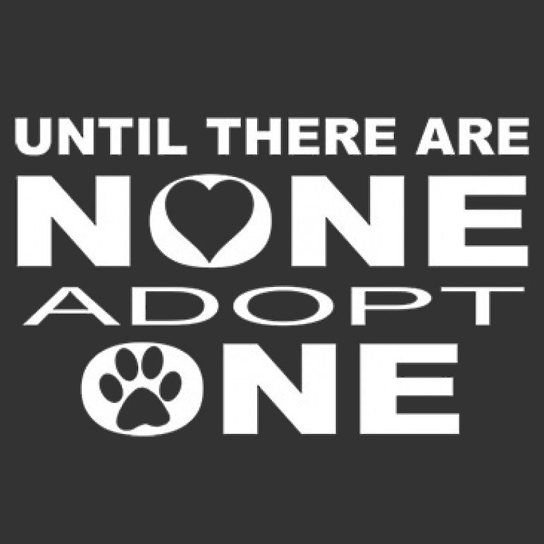 Adopt One Printed T-Shirt