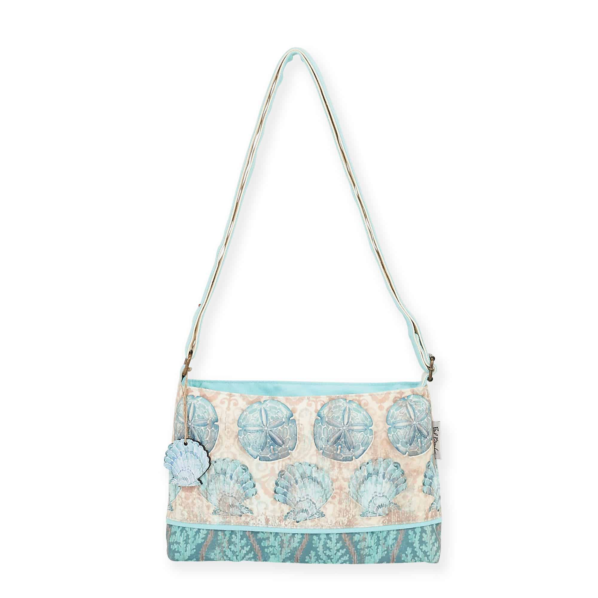 Laguna Shell Small Crossbody by Paul Brent