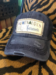 Adventures are Forever Hat