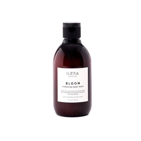 ILERA Apothecary Body Wash Bloom Mellow Body Wash