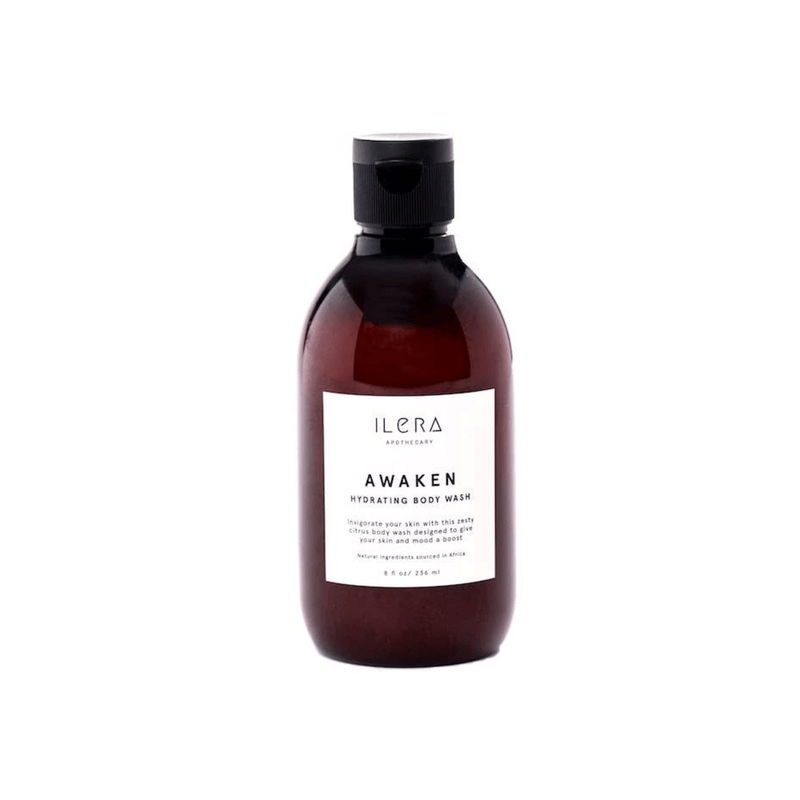 ILERA Apothecary Body Wash Hydrating Body Wash