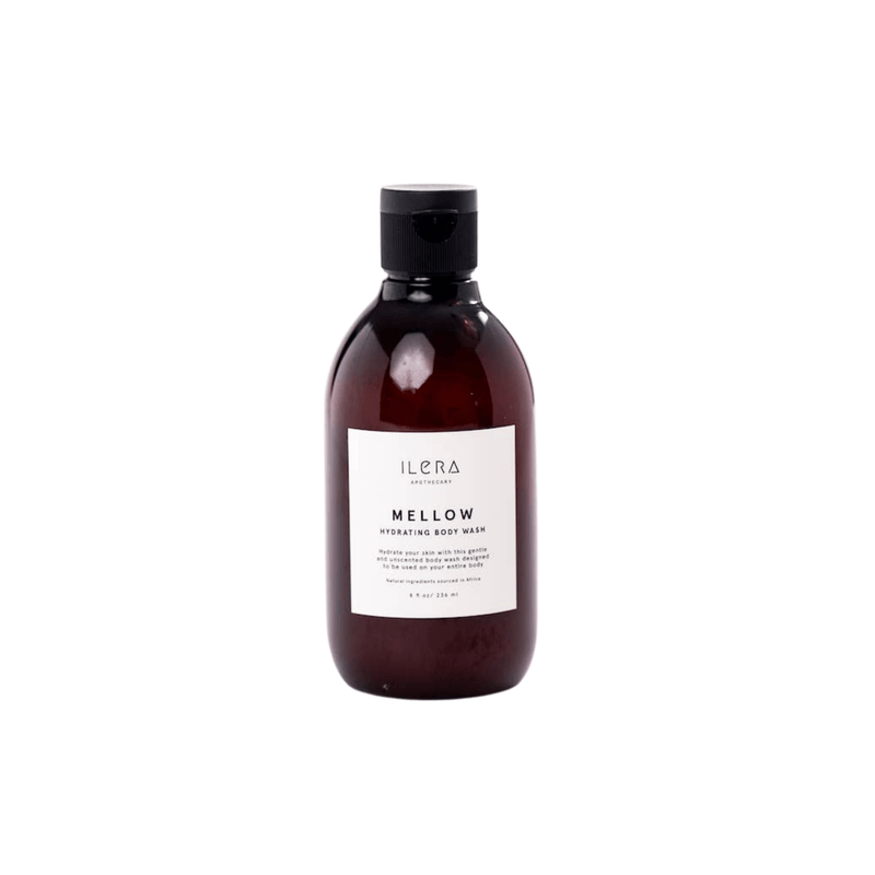 ILERA Apothecary Body Wash Mellow Bloom Body Wash