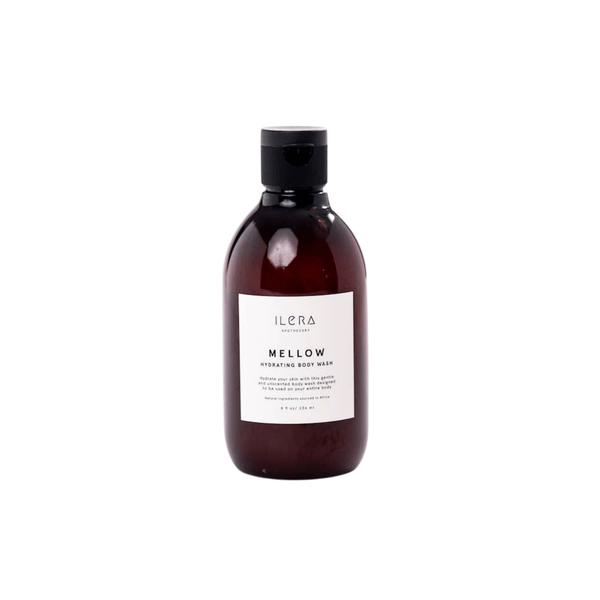 ILERA Apothecary Body Wash Mellow Mellow Body Wash