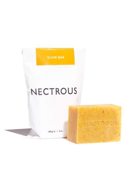 Nectrous Body Bar Glow Bar