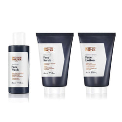 Scotch Porter Men's Product Face Care Collection