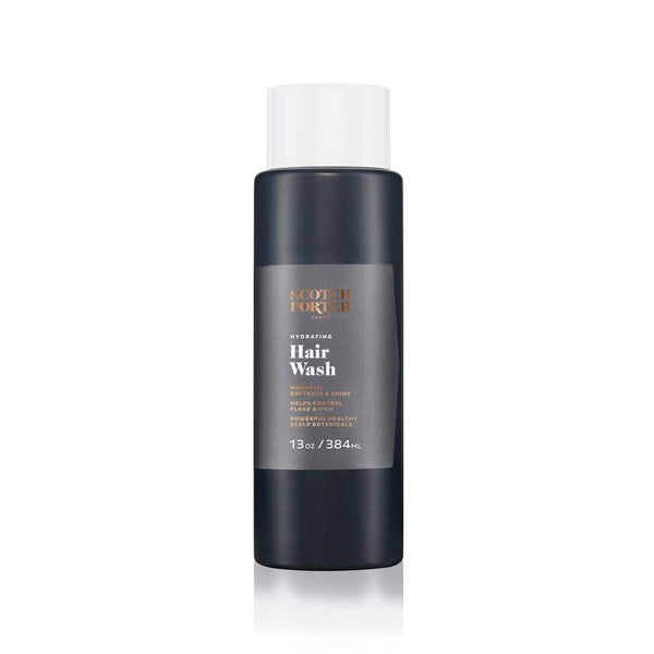 Scotch Porter Men's Product Hydrating Hair Wash