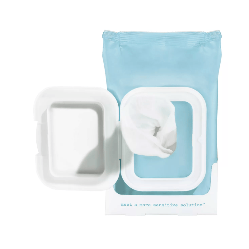 The Honey Pot Co. Feminine Wellness Sensitive Wipes