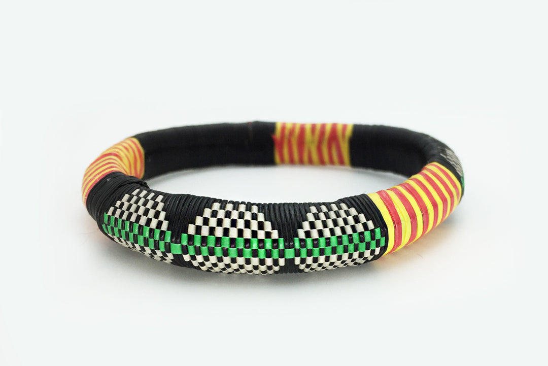 Bracelet Geometrical Colors