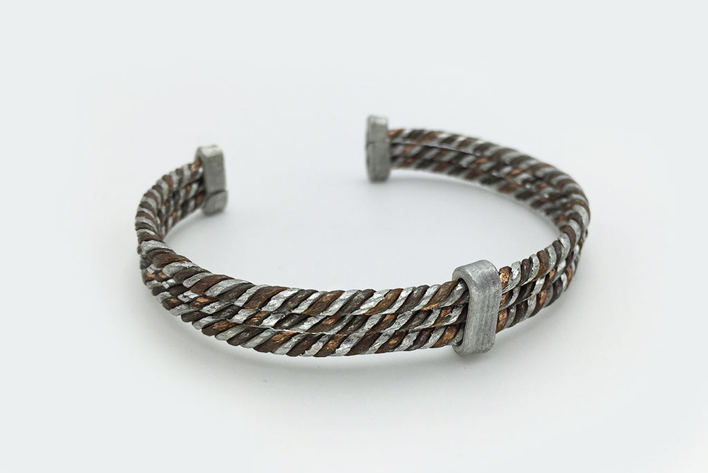 Bracelet Metal 3 Colors