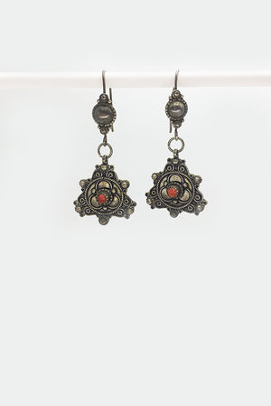 Earrings Vintage