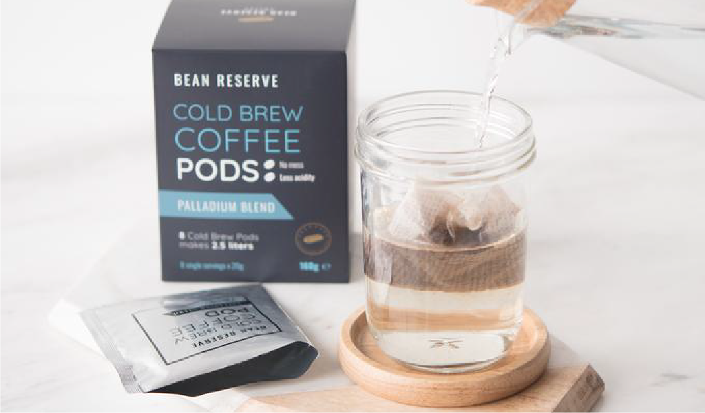 A New and Easy Way to Make Cold Brew at Home