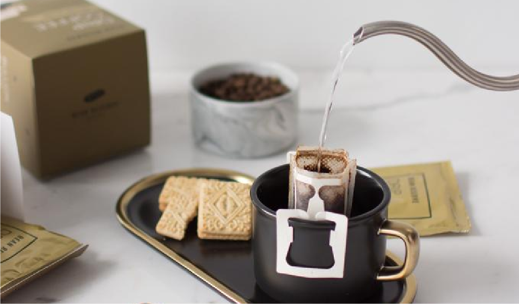 Discover This Trendy New Way to Enjoy Coffee