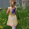 Kleid | BettySew | Kinder | Webware - Schwalbenliebe Vintage Clothing & Rock'N'Roll