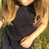 Kleid | BettySew | Kinder | Jersey - Schwalbenliebe Vintage Clothing & Rock'N'Roll