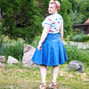 Anais Anais | Vintageskirt | english