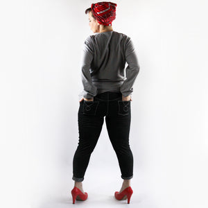 Jeggings | Liv - Schwalbenliebe Vintage Clothing & Rock'N'Roll