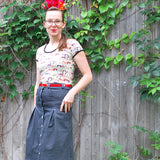50's Rock | Rebel Heart - Schwalbenliebe Vintage Clothing & Rock'N'Roll