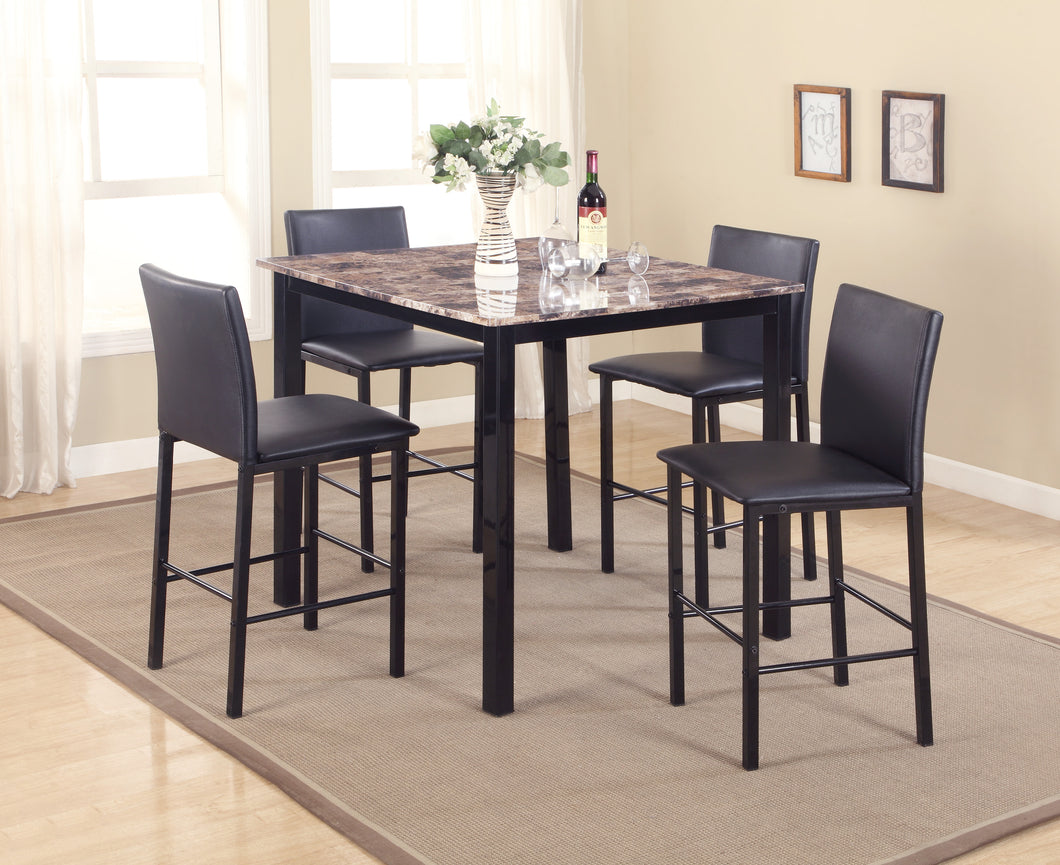 Aiden Counter Height Dining Group