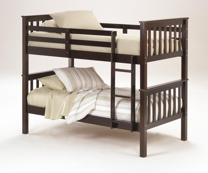 Sadler Twin over Twin Bunk Bed