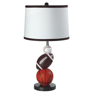 Youths Sports Lamp
