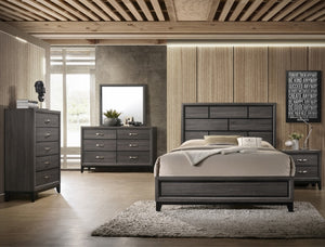 Akerson Bedroom Group