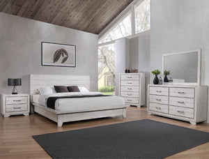 White Sands Bedroom Group