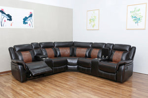 Memphis Motion Sectional
