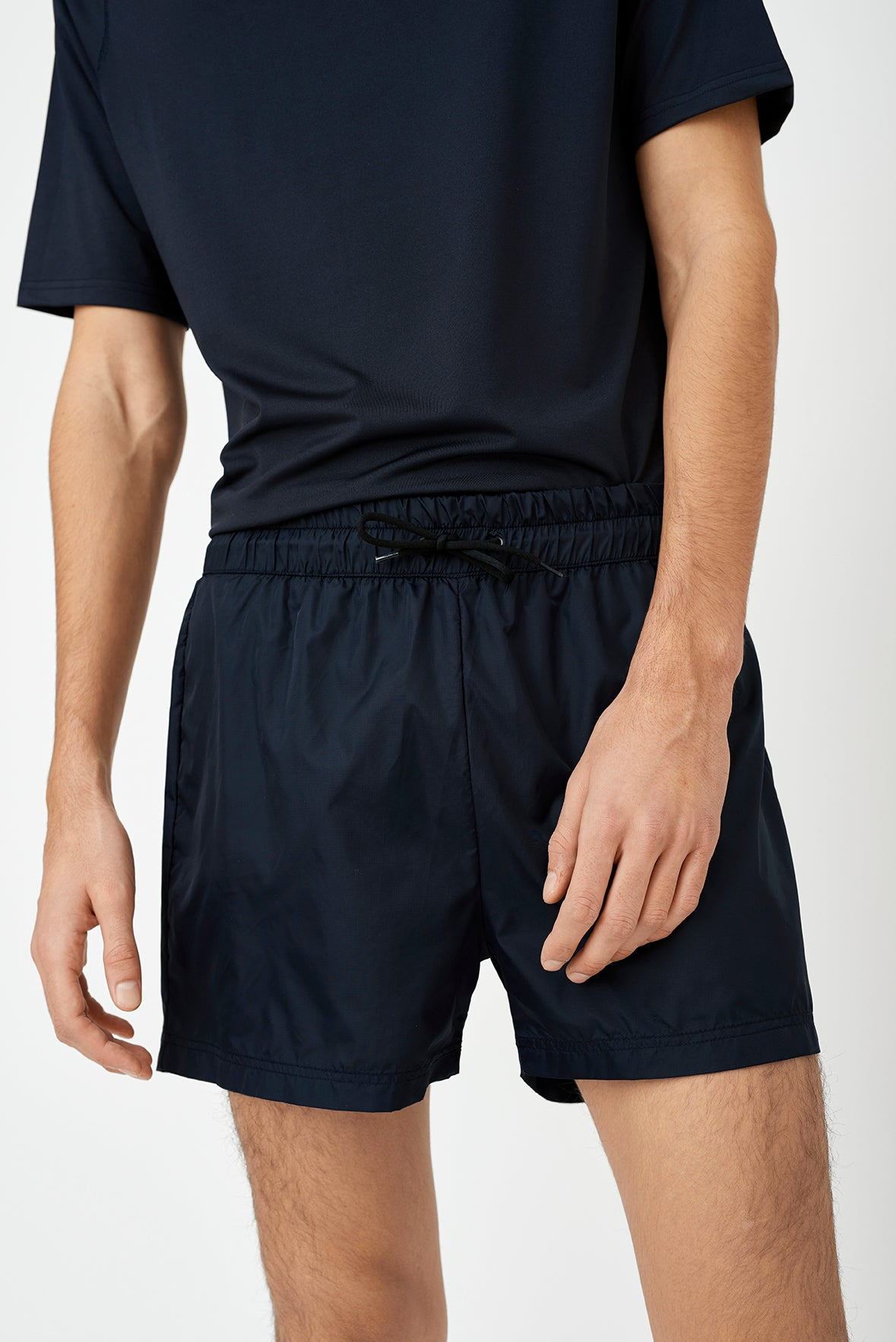 Carven mens running shorts
