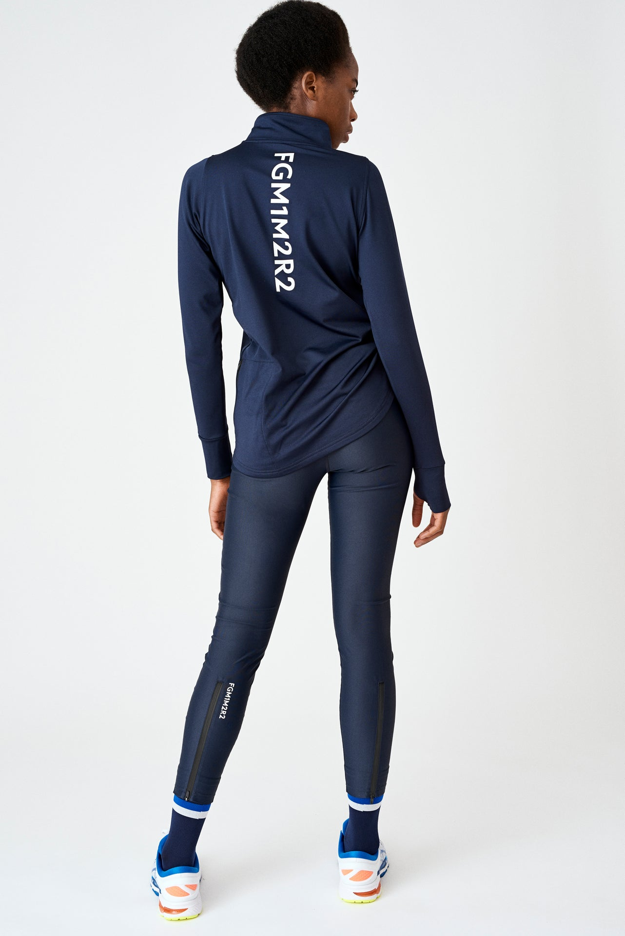 Curie wms running tights