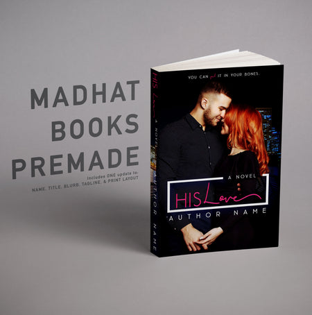 Premade cover: His Love