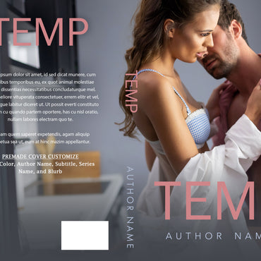 Premade Cover: Temp
