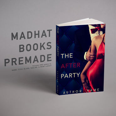 Premade cover: The After Party