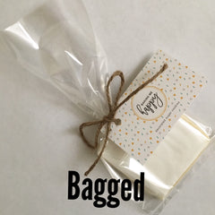 Packaging_Bagged
