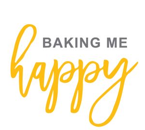 Baking Me Happy
