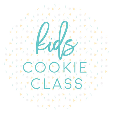Mardi Gras Kids Cookie Class Friday 1/22 4pm