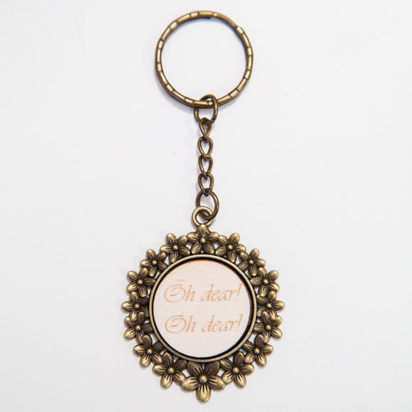 Key Chain WONDERLAND
