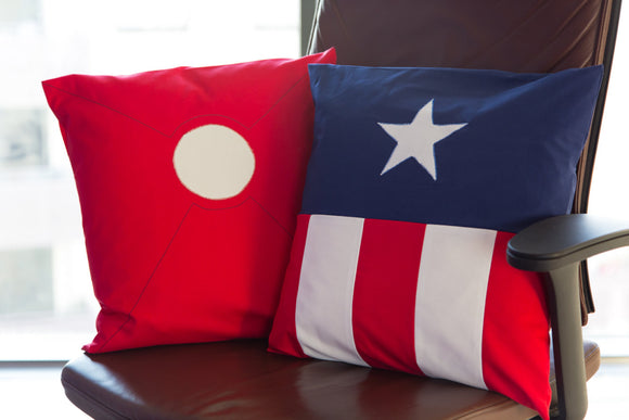 Pillow cover bundle TONY + CAP